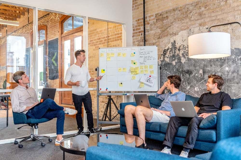pitchnext Agiles Projektmanagement