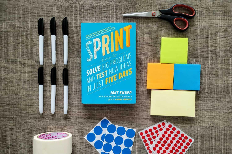 pitchnext Design Sprint
